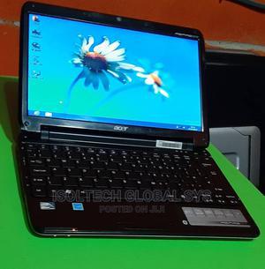 Laptop Acer 2GB Intel Pentium 250GB | Laptops & Computers for sale in Lagos State, Oshodi