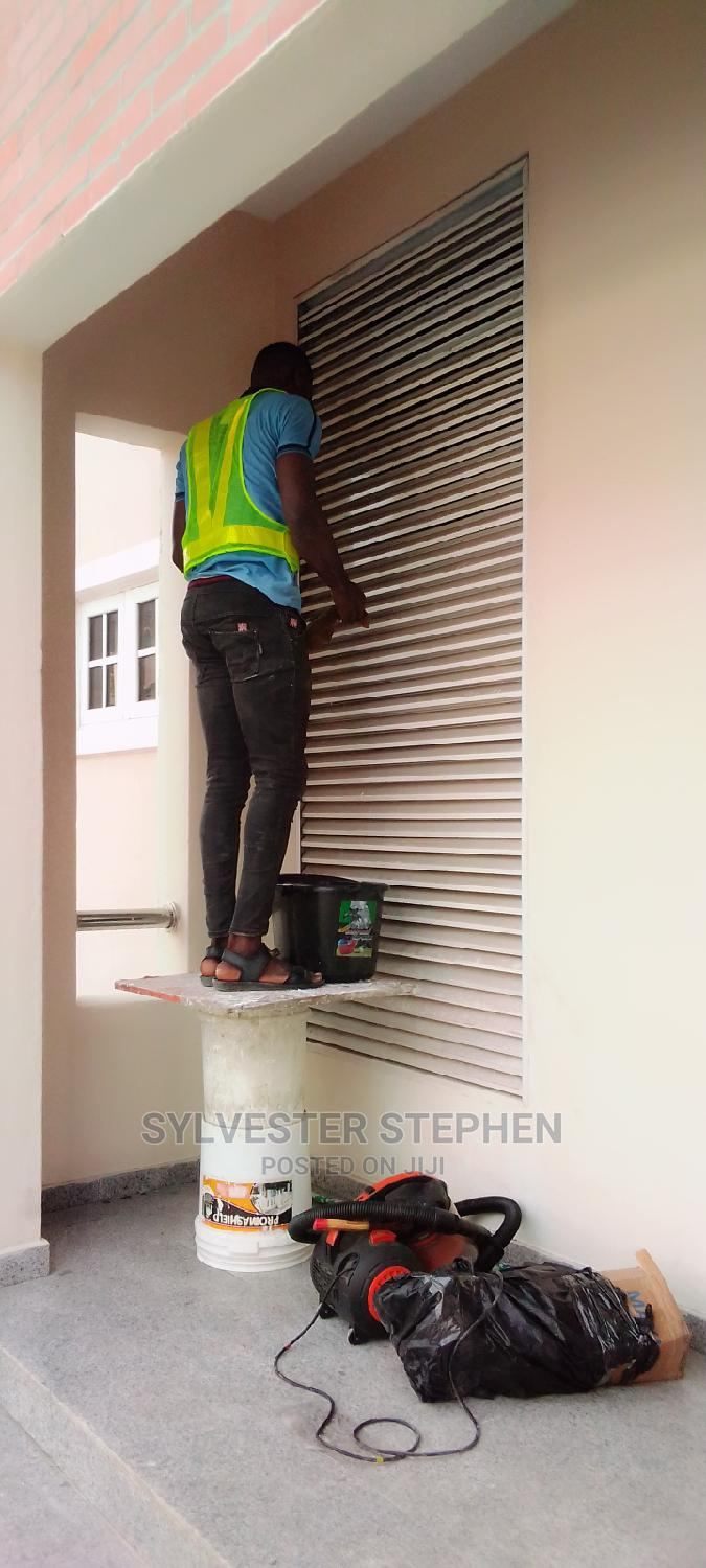 Cleaning and Fumigation Services | Cleaning Services for sale in Lekki, Lagos State, Nigeria