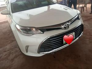 Toyota Avalon 2017 White | Cars for sale in Enugu State, Enugu