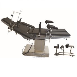 Digital Electric Operating Table | Medical Supplies & Equipment for sale in Lagos State, Ikeja
