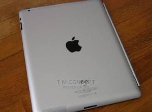 Apple iPad 2 Wi-Fi + 3G 16 GB Black   Tablets for sale in Lagos State, Ikeja