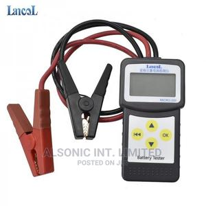12v Car Battery Tester   Store Equipment for sale in Abuja (FCT) State, Wuse