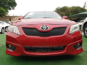 Toyota Camry 2010 Red   Cars for sale in Lagos State, Ikeja