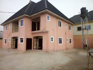To Let: A Brand New 2 Bedr Flat Off Cornerstone, Ozuoba   Houses & Apartments For Rent for sale in Port-Harcourt, Uzoba