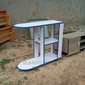 Reading Table With Bookshelf | Furniture for sale in Ondo State, Akure