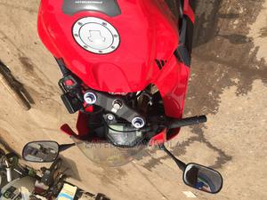 Honda CBR 2005 Red   Motorcycles & Scooters for sale in Oyo State, Ibadan