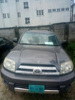 Toyota 4-Runner 2004 Limited | Cars for sale in Rivers State, Port-Harcourt