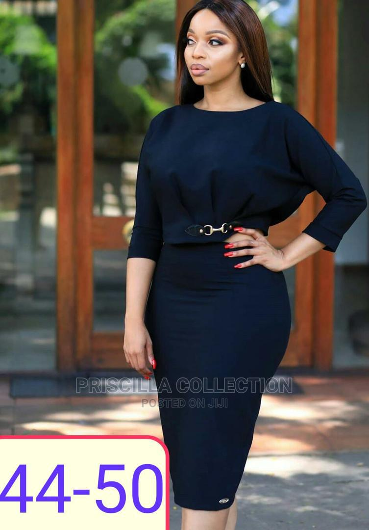 Turkey Quality Gown for Ladies | Clothing for sale in Ojo, Lagos State, Nigeria