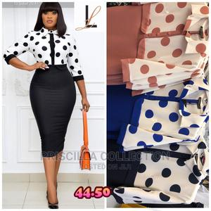 Turkey Quality Gown for Ladies | Clothing for sale in Lagos State, Ojo