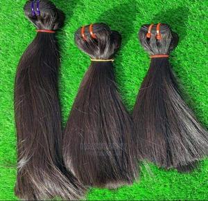 Bone Straight Human Hair | Hair Beauty for sale in Lagos State, Alimosho