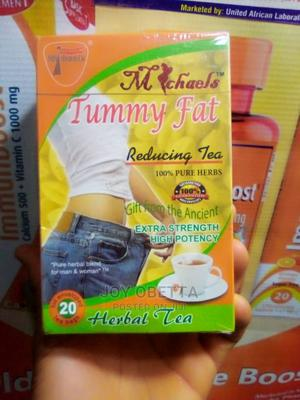 Maybe Cheaps Tummy Fat Reducing Tea | Vitamins & Supplements for sale in Lagos State, Lagos Island (Eko)