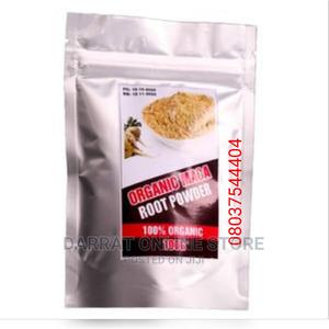 Yellow Maca Powder | Vitamins & Supplements for sale in Lagos State, Agege