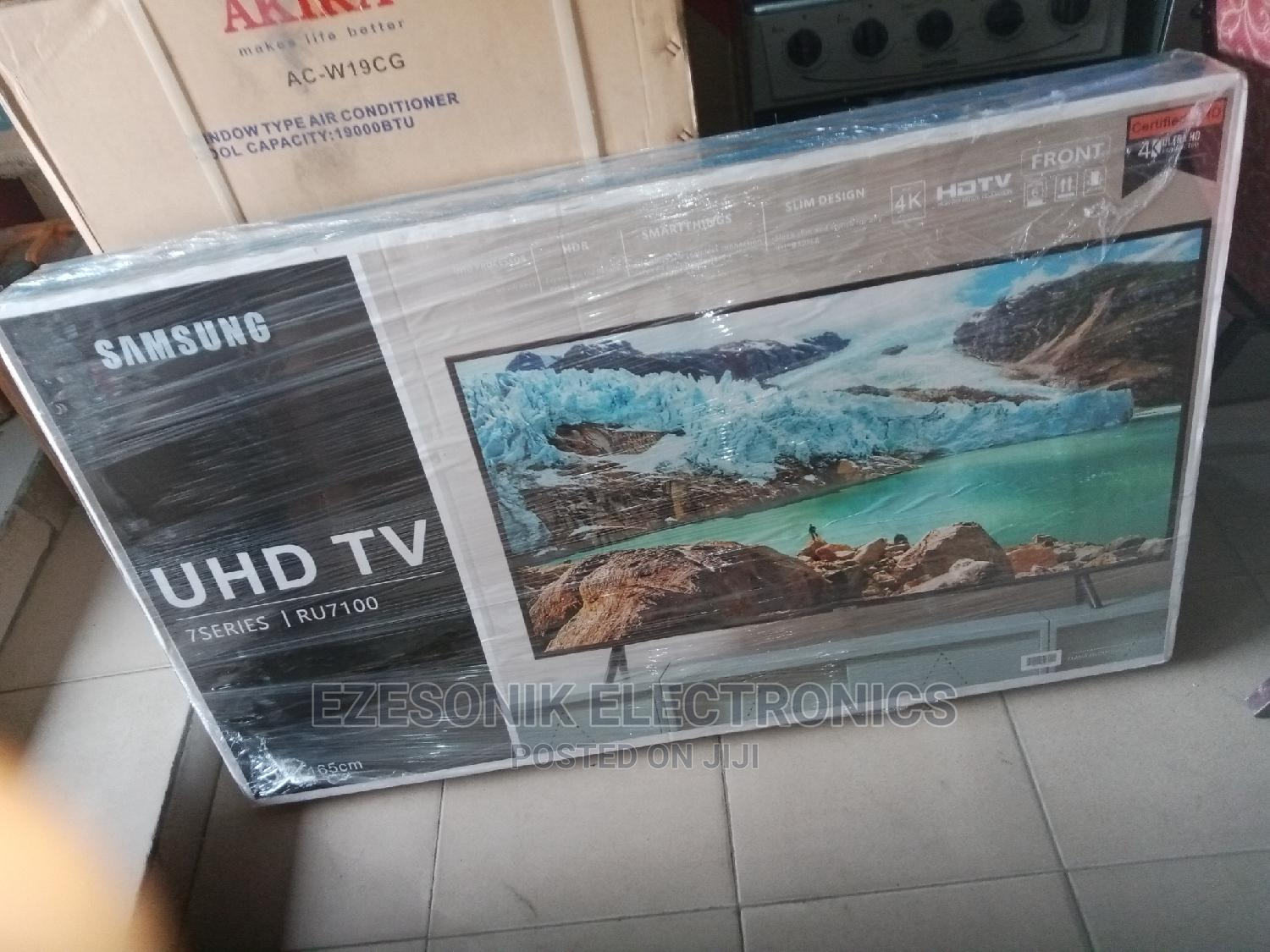 Samsung 65 Inches LED Smart TV