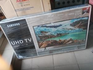 Samsung 65 Inches LED Smart TV | TV & DVD Equipment for sale in Lagos State, Amuwo-Odofin