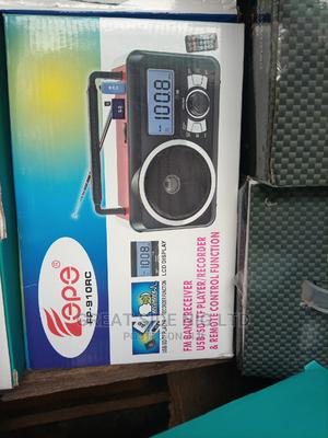 Digital Radio (Fp-910rc)   Audio & Music Equipment for sale in Lagos State, Ikorodu