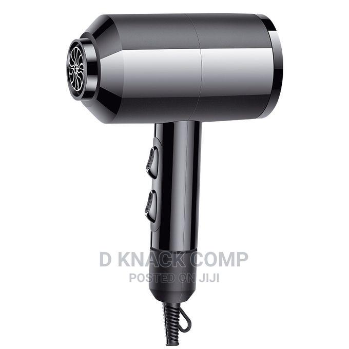 Real Professional Hair Dryer