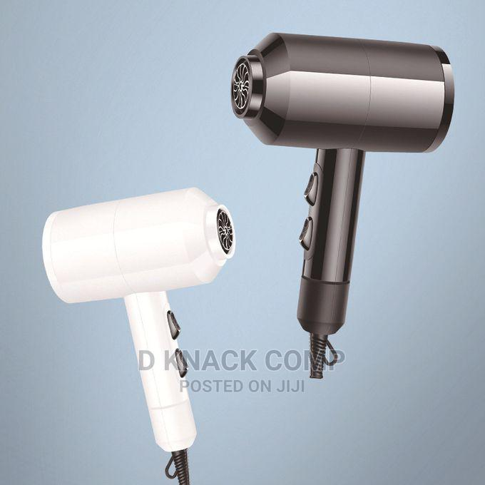 Real Professional Hair Dryer   Tools & Accessories for sale in Ikotun/Igando, Lagos State, Nigeria