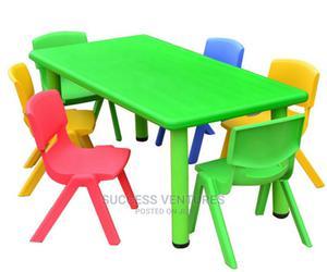 Children Table   Toys for sale in Lagos State, Lagos Island (Eko)