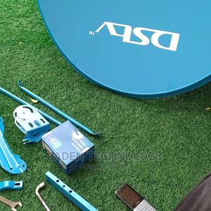 Dstv Installation In Yaba | Building & Trades Services for sale in Lagos State, Yaba