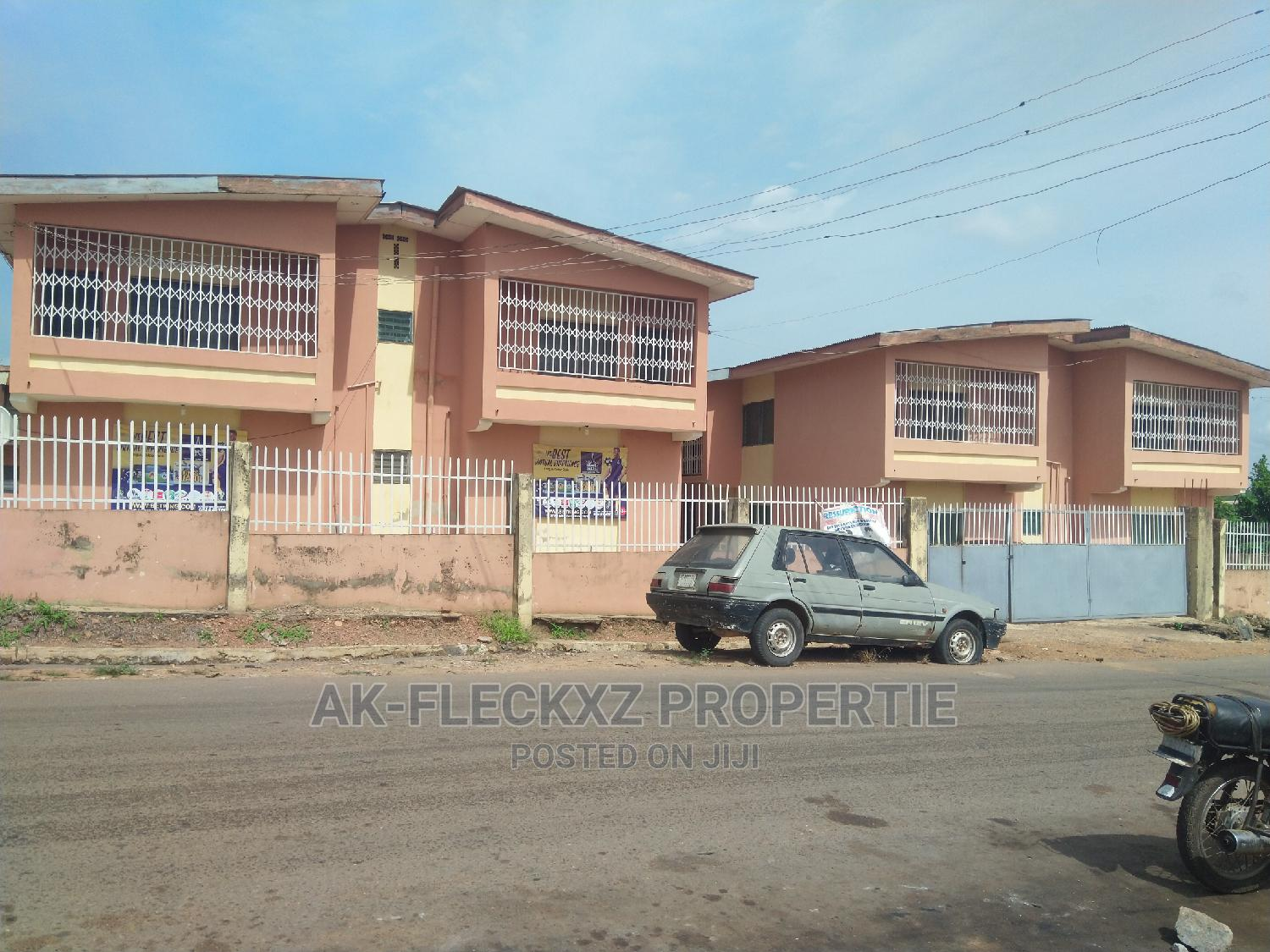 Archive: 8 Units of Three Bedroom Flat and 2 Units of Room Parlor