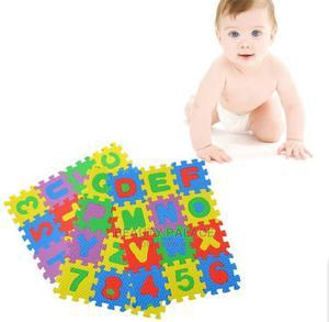 Kids' Alphabet Mats   Toys for sale in Lagos State, Lagos Island (Eko)