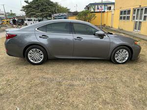Lexus ES 2013 Gray | Cars for sale in Lagos State, Amuwo-Odofin