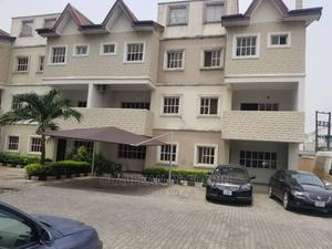 Serviced 3 Bedroom Flat With Bq For Rent In Parkview Estate | Houses & Apartments For Rent for sale in Ikoyi, Parkview Estate