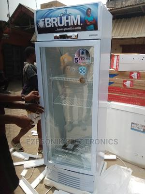 BRUHM Showcase Refrigerator | Store Equipment for sale in Lagos State, Ojo