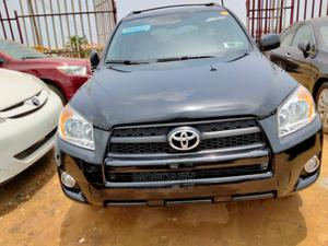 Toyota RAV4 2008 Limited V6 4x4 Black   Cars for sale in Lagos State, Isolo
