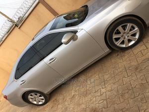 Lexus ES 2007 Silver   Cars for sale in Ogun State, Ado-Odo/Ota