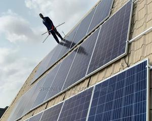 Solar Engineer   Engineering & Architecture CVs for sale in Lagos State, Ikorodu