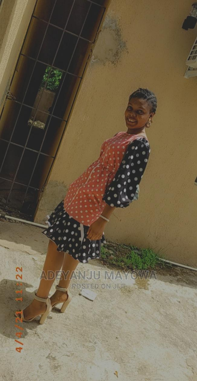 Sales Representative CV   Other CVs for sale in Wuse 2, Abuja (FCT) State, Nigeria