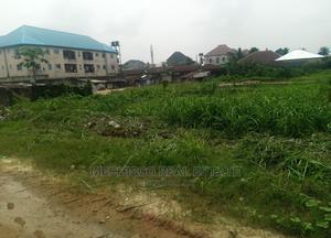 1 1⁄2 Plot of Land for Sale at Apamini Off Woji Road | Land & Plots For Sale for sale in Rivers State, Port-Harcourt
