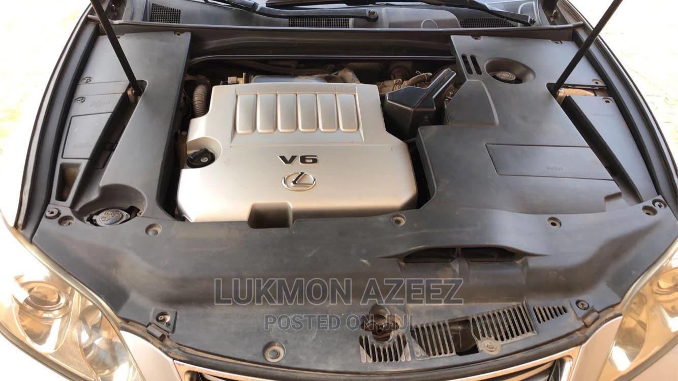 Lexus ES 2007 Silver   Cars for sale in Ado-Odo/Ota, Ogun State, Nigeria