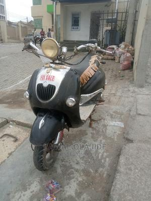 Motorcycle 2003 Black | Motorcycles & Scooters for sale in Oyo State, Ibadan