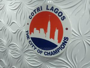 Signage With Light   Manufacturing Services for sale in Lagos State, Isolo