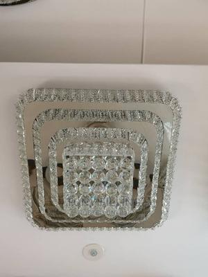 Crystal Ceiling Fitting 3colours | Home Accessories for sale in Lagos State, Ojo