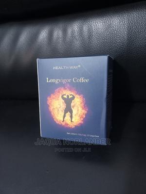 Longvigor Herbal Coffee   Vitamins & Supplements for sale in Lagos State, Amuwo-Odofin