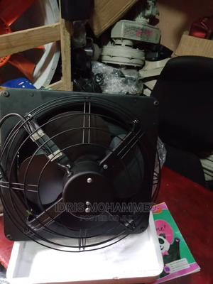 Heat Extractor for Kitchen/Office | Manufacturing Equipment for sale in Lagos State, Ojo
