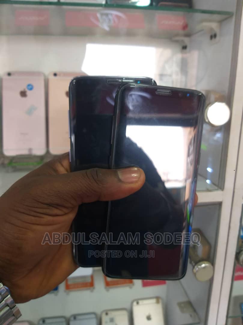 Samsung Galaxy S8 64 GB Black   Mobile Phones for sale in Ibadan, Oyo State, Nigeria