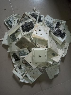 ABB Wall Sockets   Stage Lighting & Effects for sale in Abuja (FCT) State, Wuse