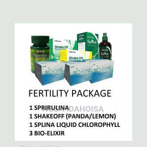 Edmark Fertility Package   Vitamins & Supplements for sale in Edo State, Benin City