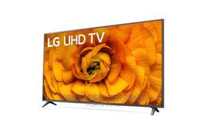 "Brand New Korea LG 82"" Smart 4K Wi-Fi UHD Migic Remote Tv | TV & DVD Equipment for sale in Lagos State, Ojo"