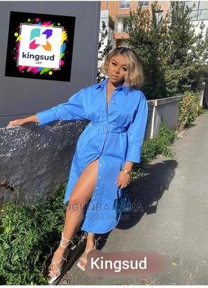 Shirt Dress   Clothing for sale in Oyo State, Ibadan