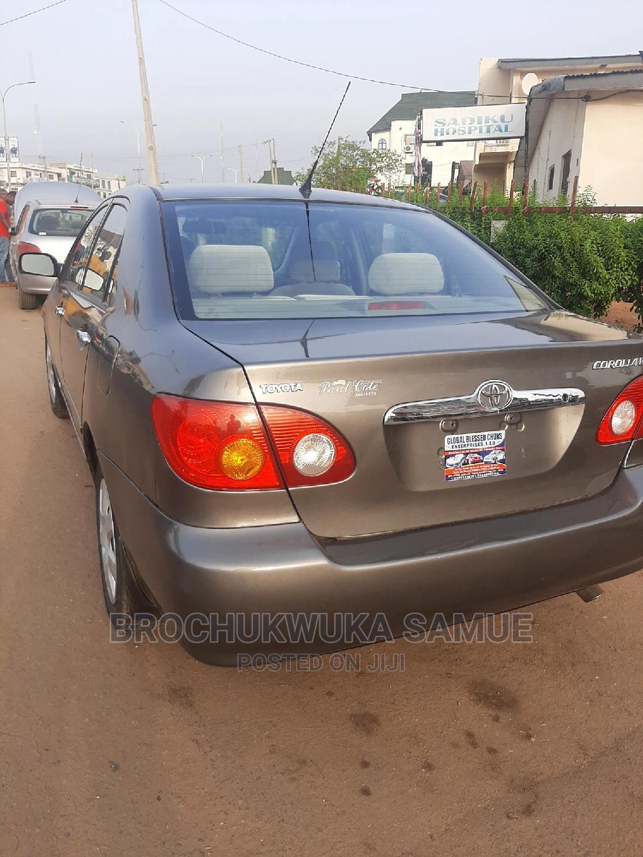 Toyota Corolla 2004 Gray   Cars for sale in Ilorin East, Kwara State, Nigeria