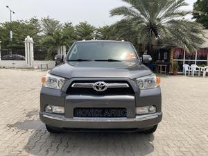 Toyota 4-Runner 2011 Gray   Cars for sale in Lagos State, Lekki