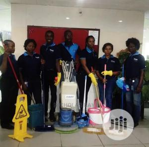 Industrial, Commercial, Residential SERVICE AREA | Cleaning Services for sale in Delta State, Warri