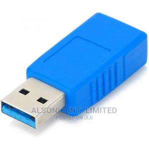 USB 3.0 Male to Female Adapter | Computer Accessories  for sale in Abuja (FCT) State, Wuse