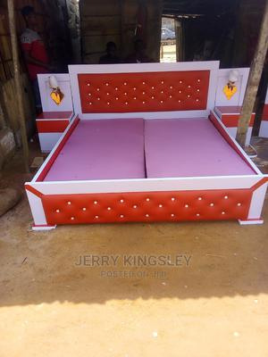 A Complete Set of Bed | Furniture for sale in Edo State, Benin City