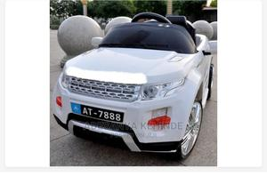 Electric Kids Ride-On Toy Car Jeep   Toys for sale in Niger State, Minna